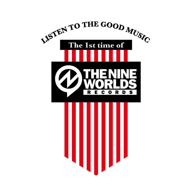 THE NINE WORLDS RECORDS Limited GOODS