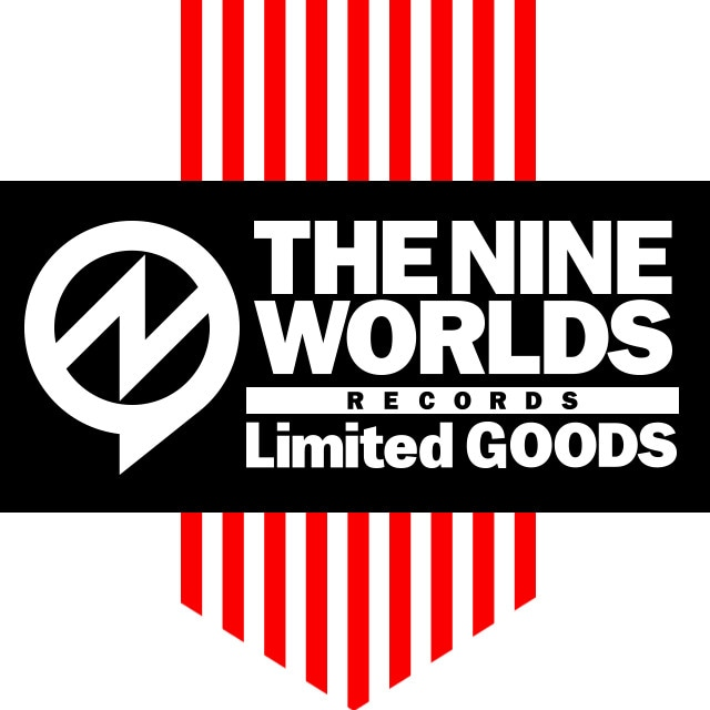 黒木啓司THE NINE WORLDS GOODSページ