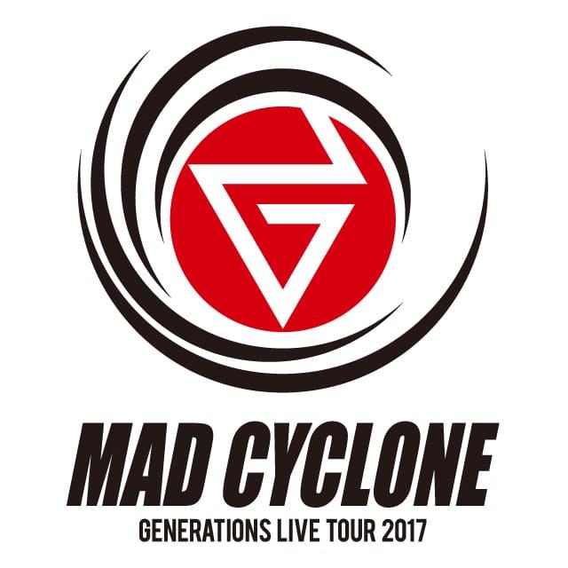 MAD CYCLONE