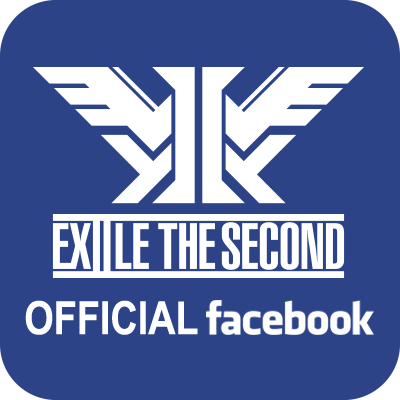 EXILE THE SECOND OFFICIAL facebook