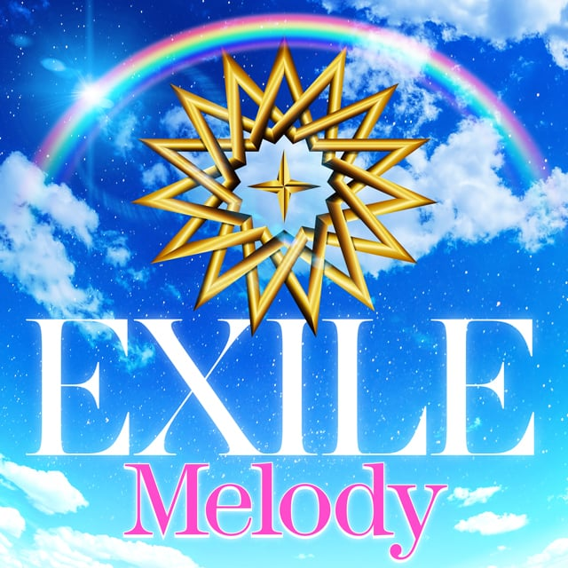 6ヶ月連続新曲配信 第2弾 「Melody」