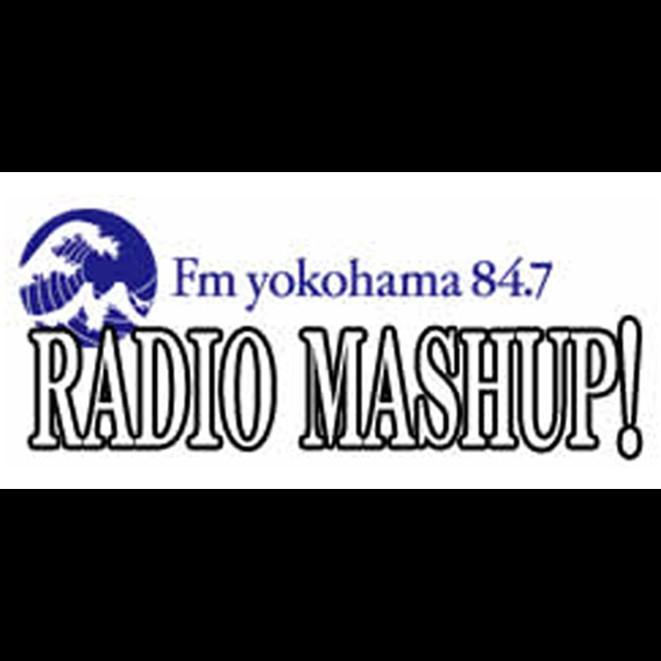 橘ケンチ&EXILE TETSUYAレギュラーラジオ「RADIO MASHUP」特設ページへのリンク画像